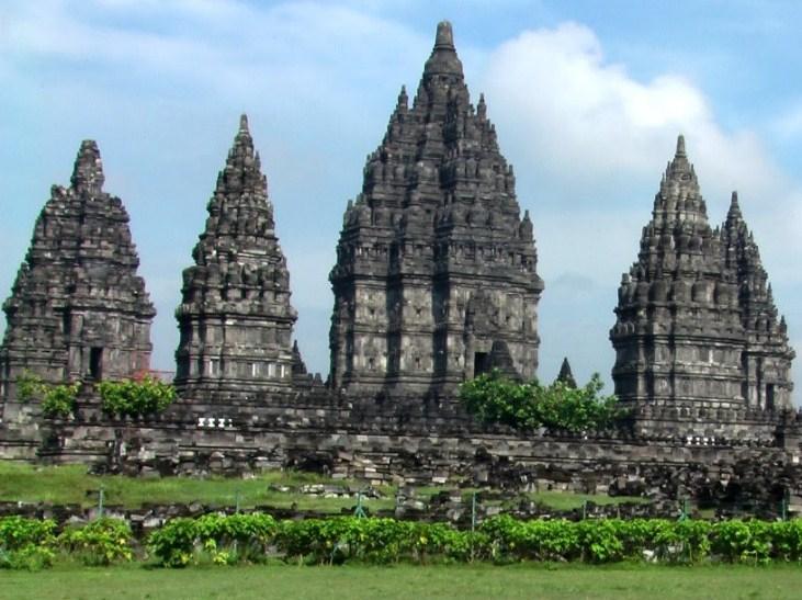 Candi Prambanan Jateng