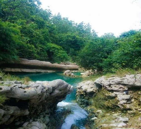 Wisata di Jawa Tengah Kedung Prau