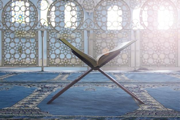 Cerita Motivasi Islam