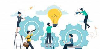 Cerita Pendek Motivasi Kerja Team