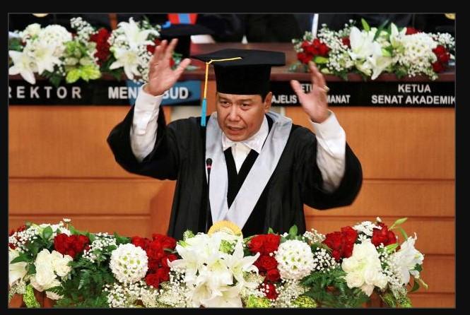 Hidup Susah, Chairul Tanjung Sekolah Sampai MBA!