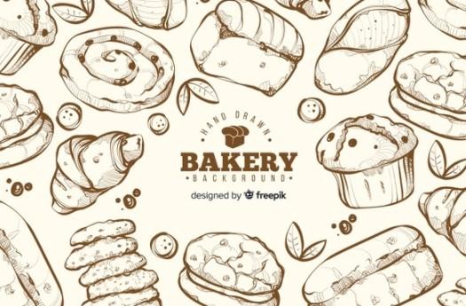 Bisnis Roti dan Kue