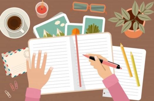 Ide Usaha Hand Lettering