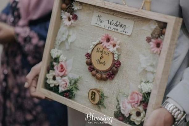 Jasa Hias Mahar Pernikahan